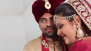 Ishan & Rachana - Wedding highlights Song