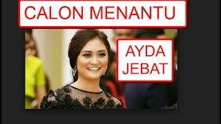 Telefilem Calon Menantu FULL Ayda Jebat, Dayana Roza