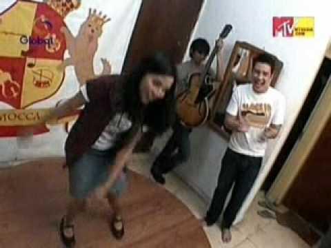 Mocca MTV Rumah Gue