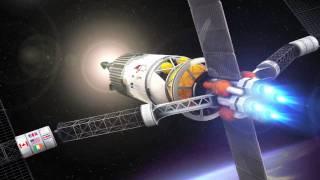 Voyage to Pandora: First Interstellar Space Flight