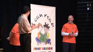 First Readers 6 05 2017