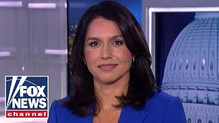 Rep. Tulsi Gabbard: War with Iran would make Iraq War