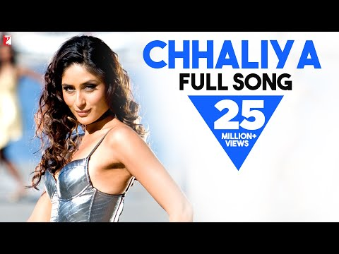 Xxx Mp4 Chhaliya Full Song Tashan Kareena Kapoor 3gp Sex
