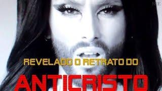 REVELADO! O RETRATO DO ANTICRISTO!