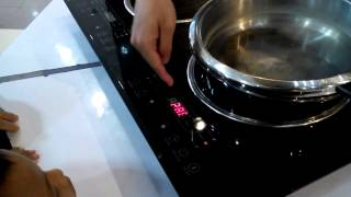Kuche Induction Cooker