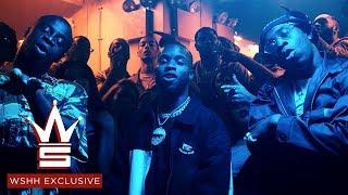 "G4 Boyz Feat. Tory Lanez ""Patek Philippe Remix"" (WSHH Exclusive - Official Music Video)"
