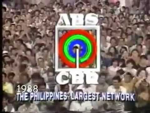 ABS CBN Channel 2 Station Ident Timeline 1946 Present