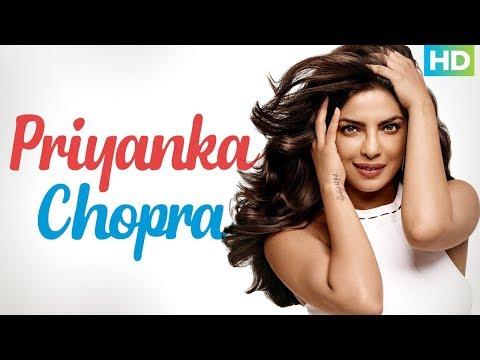 Lively, Bold & Full Of Spirit - Priyanka Chopra!!!