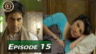 Dil Lagi Episode 15 - ARY Digital - Top Pakistani Dramas