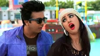 Pagol Already -  By Shakib Khan &Opu Biswas Bangla Movie Video Song
