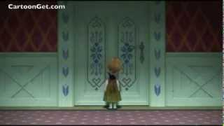 Frozen: Do You Want to Build a Snowman - Full Song Video (Original)