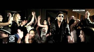 Mehrshad - Ye Chizi Begam OFFICIAL VIDEO HD