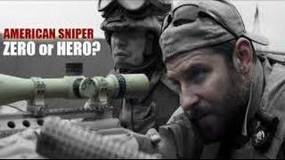 RT  - Hero or Killer? 'American Sniper' movie raises controversy over Iraq war - RT