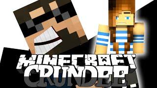 Minecraft: CRUNDEE CRAFT | FINDING GERTRUDE!! [1]