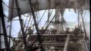 1935 - O Gavião do Mar - Errol Flynn