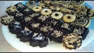حلويات بالخميرة البلدية