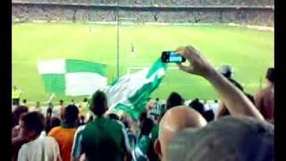 Supporters Gol Sur Betis - Numancia
