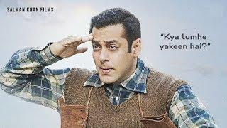 Tubelight Full Movie Promotions | Salman Khan, Sohail Khan | Tubelight Movie