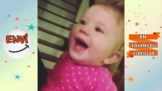 Tokatçı Bebeklerin Komik Halleri 👶 Komik Bebekler 2018