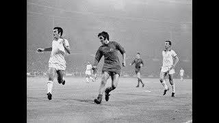 GEORGE BEST VS BENFICA - EUROPEAN CUP FINAL 1968