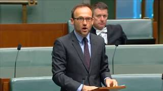 Adam slams Transurban and Labor for screwing over the community