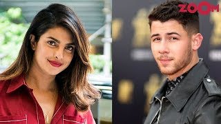 International Media Mocks Priyanka And Nick
