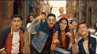 Now United - How We Do It ft. Badshah (Official Music Video)