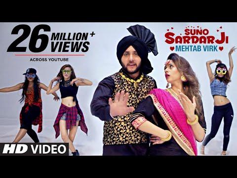Xxx Mp4 SUNO SARDAR JI By Mehtab Virk Ft Oshin Brar Jatt Kamla Punjabi Video Song 2017 3gp Sex