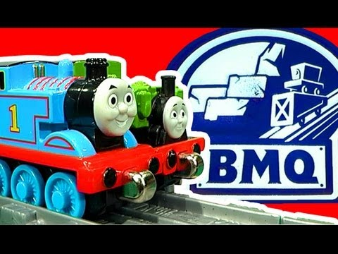 Thomas The Tank The Great Quarry Climb Where s Luke Mystery