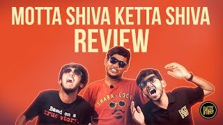The best film you will NEVER watch | Motta Shiva Ketta Shiva | Fully Filmy
