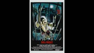 Movie Review: Hell Night (1981)