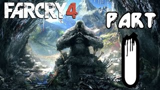► Far Cry 4 : Valley of the Yetis   #1   Havárie!   CZ Lets Play / Gameplay [1080p] [PC]