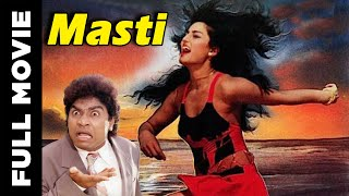 Masti | Hindi Full Movies | Johny Lever Comedy Movies | Rohan Kapoor | Hindi Comedy Movies