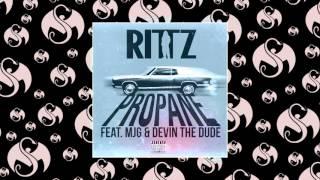 Rittz - Propane (Feat. MJG & Devin The Dude)