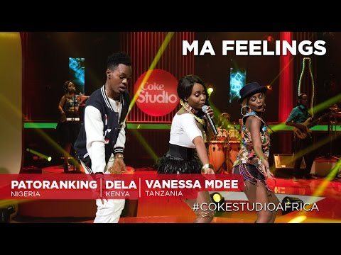 Xxx Mp4 Dela Patoranking Amp Vanessa Mdee Ma Feelings – Coke Studio Africa 3gp Sex