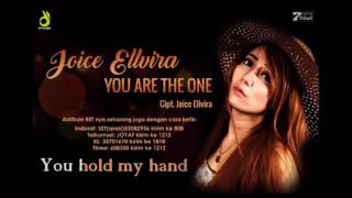joice ellvira you are the one video lirik