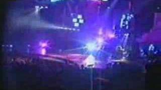 Madonna - Drowned World Tour Barcelona 10-06-2001