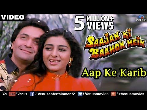 Xxx Mp4 Aap Ke Karib Full Video Song Saajan Ki Baahon Mein Rishi Kapoor Tabbu Bollywood Romantic Song 3gp Sex