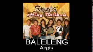 Baleleng By Aegis (With Lyrics)