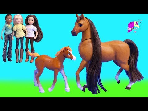 Xxx Mp4 Feed N Nuzzle Mare Foal Baby Horse Spirit Riding Free Horses Set 3gp Sex