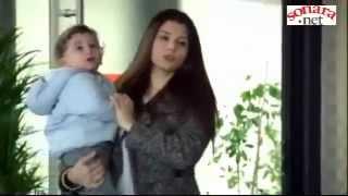 مسلسل ليلى الجزء الثالث الحلقة 61 كاملة مدبلجة للعربية HD