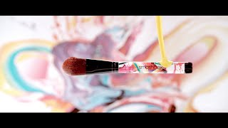 ART. LOVE. COLOR. | A COLLABORATION WITH ARTIST YAGO HORTAL
