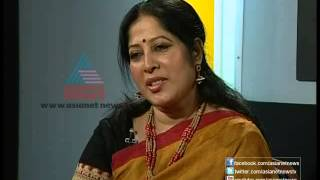 നടി സുരേഖActress Surekha :On Record 6th March 2013 Part 1