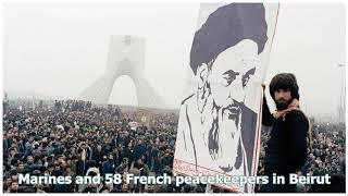 America should hit Iran where it hurts after 40 years of undeclared war