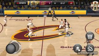 Stanley loves his pacers on mobile goes against the Cavs