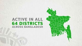 Our Work in Bangladesh