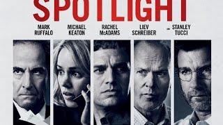 Spotlight e o nosso jornalismo de todos os dias