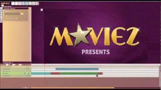 The Moviez Game Editor Tutorial