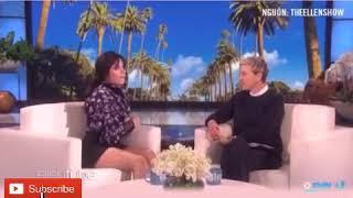 [Vietsub]Camila Cabello The Ellen Show