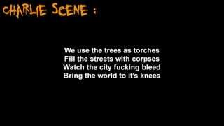 Hollywood Undead - City [Lyrics]